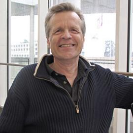 Composer Olli Kortekangas